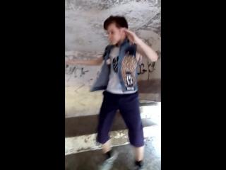 фирамир соколовский танцует патимейкер