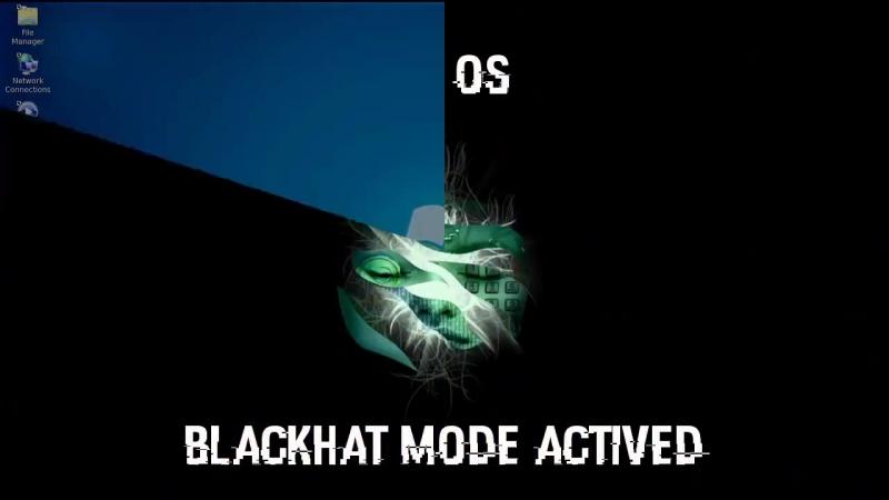 HS¦OS BlackHat Edition