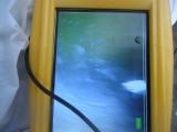 Подводная камера. р. Выла. Густёрка, уклейка