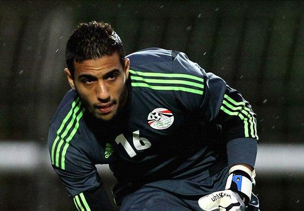Ахмеда Эль-Шенави