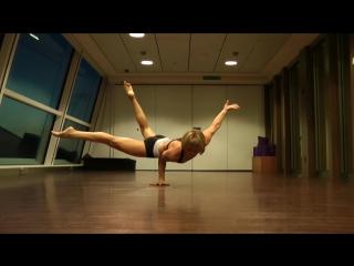 Haley  viloria_contortion