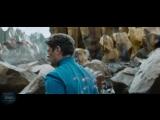 Стартрек 3: Бесконечность (2016) | Трейлер
