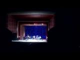 «Времена года» московского джазового квартета «The Moscow jazz passengers»