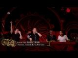 Armin van Buuren b2b Sunnery James &amp Royan Marciano b2b W&ampW - Tomorrowland Brasil (22.04.2016)