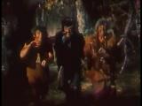 «Новогодние приключения Маши и Вити» (1975) — погоня за Машей и Витей