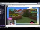 DRZJ горит жопа от Minecraft на Е3