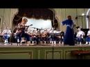 Фролов. Испанская фантазия соло на домре Максимова Кристина