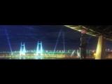 [AniDub] Повар-боец Сома: Второе блюдо | Shokugeki no Soma Ni no Sara [2 сезон 4 серия ] [Ancord, JAM, Trina_D]