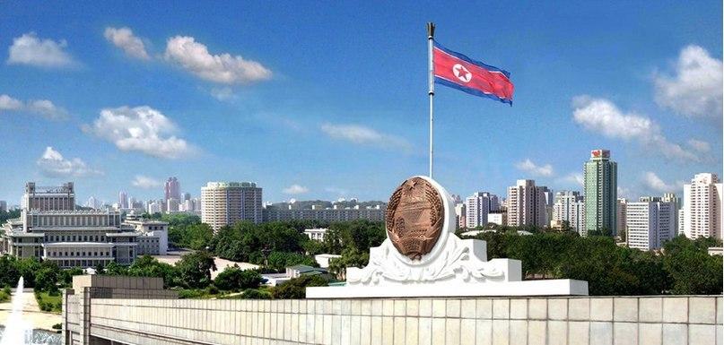 Заявление для печати замминистра иностранных дел КНДР