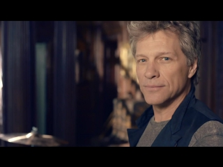 Премьера! Bon Jovi - This House Is Not For Sale (12.08.2016)