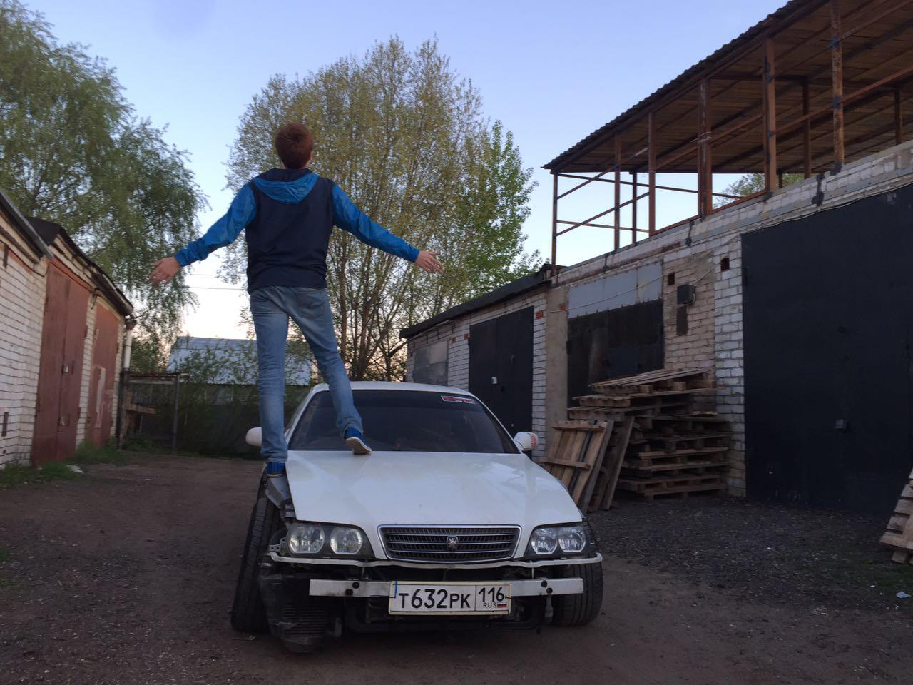 Евгений Иванов, Казань - фото №12