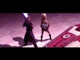 Звездные войны- атака клонов