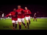 Топ 10 ● Голов Криштиану Роналду за Манчестер Юнайтед