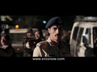 Трейлер Фильма: Выхода нет / Замкнутый круг / Chakravyuh (2012)