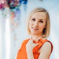 Виктория Клокова