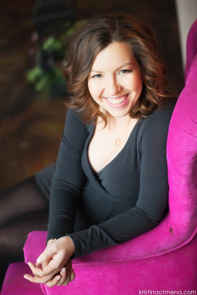 Дарья Кургополова