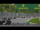 F1 2016. Гран-при Канады. Гонка [с украинскими комментариями]