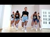 MILKSHAKE / DANCE BOOM / сhoreo Ann Fomina /