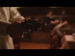 Город гангстеров/Mob City (2013) Трейлер (сезон 1)