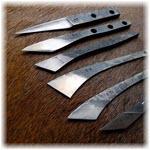 сталь для ножей