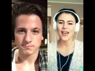 marvin gaye via smule charlie puth feat. Esra