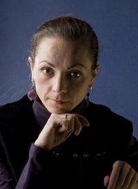 Эльвира Грудницкая