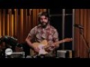Quantic performing Zamia Live on KCRW