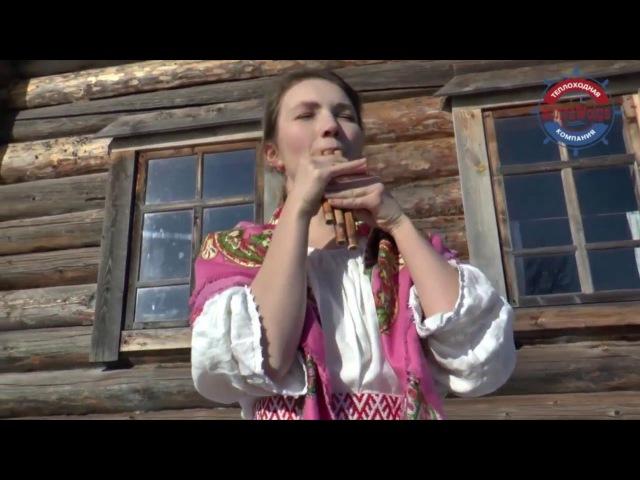 Легенды Пармы - пришлашаем в столицу Камы - Пермь!