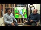 Интервью Константина Шереметьева с Мехди  - победителем 3 сезона «Битвы экстрасенсов»