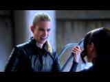 Stitchers 2x08 Sneak Peek: Kirsten & Camille | Tuesdays at 10pm/9c on Freeform!