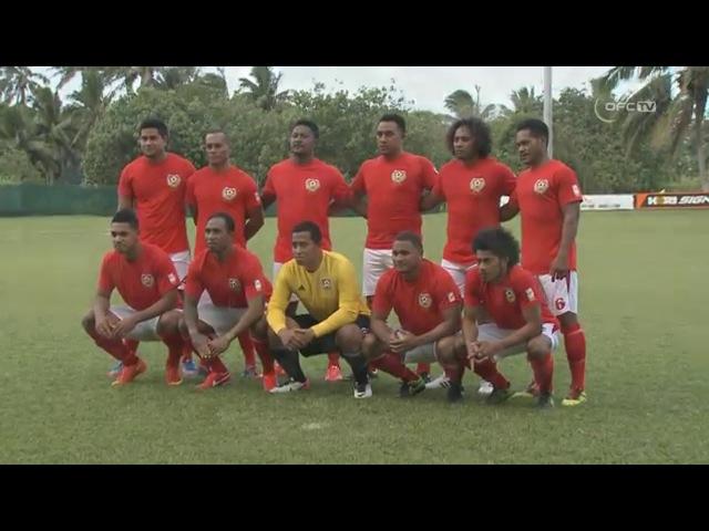 2016 OFC Champions League Preliminary | Veitongo FC v Tupapa Maraerenga FC - Highlights