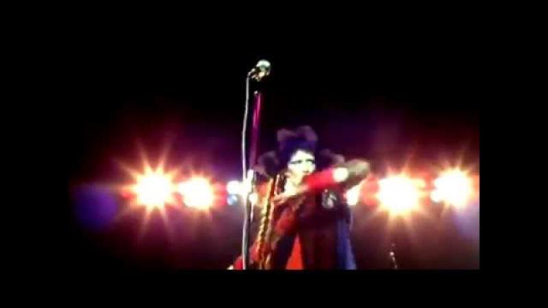 Lene Lovich - Say When, VIDEO [Remastered, HD 16:9 ]