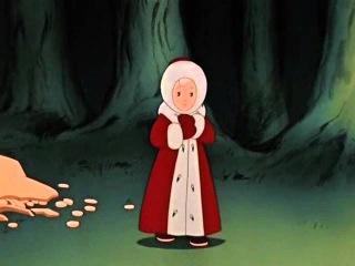Снежная королева Без сердца и души