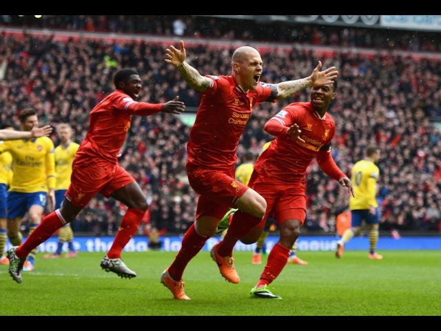 Martin Skrtel - Our Powerhouse - Liverpool FC (HD)