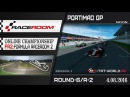 RaceRoom: FR2/S1 - Online Championship`16 (R6/Race-2 Portimao GP)