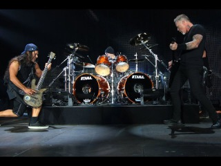 METALLICA -  Hardwired (Multi-Cam - first time in live) - Minneapolis - 20 August 2016