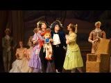 Щелкунчик на сцене Харьковского театра оперы и балета