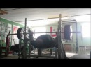 10x200kg raw and 317,5 and 321 mad dog slingshot