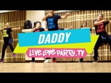 Daddy by PSY Zumba Live Love Party KPOP