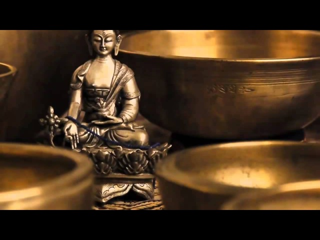 3 часа длиной тибетские поющие чаши Медитация Чакра Исцеление Тон Ф Музыка серд...