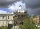 Ефросинья Колюпановская, Казанский монастырь