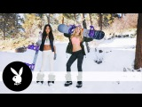 We All Need to Take a Ski Trip with Jaslyn Ome and Anna Sophia Berglund