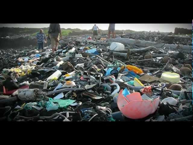 Dokumentation Plastik über alles - Verwendung, Folgen und Alternativen