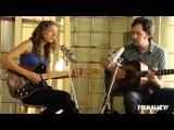 Folk Alley Sessions: Mandolin Orange -