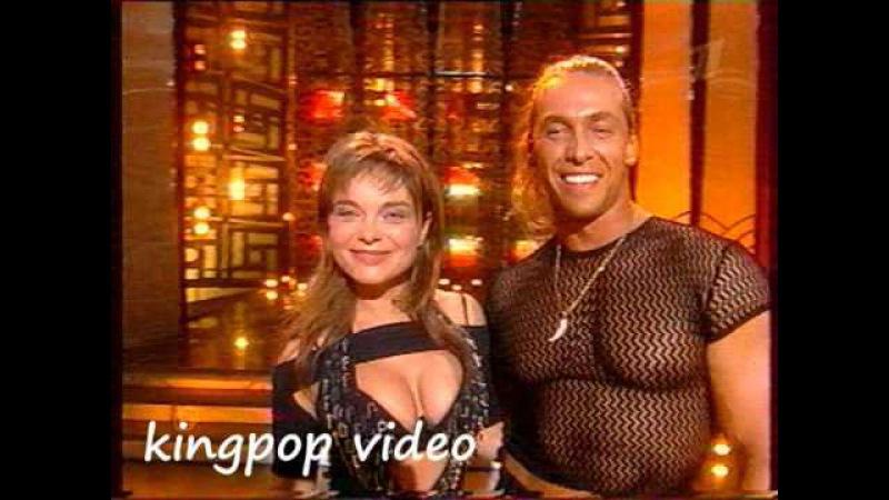Наташа Королева и Тарзан - рай там где ты стриптиз от Наташи Большая премьера 06 2005 иван ургант