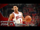 Derrick Rose Full Highlights 2015 ECSF G3 vs Cavaliers - 30 Pts, 7 Dimes, AMAZING Game-WINNER!
