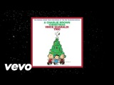 Vince Guaraldi Trio - Christmas Time Is Here (Vocal)
