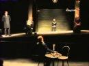 ЛЕВ ДОДИН - Бесы (Малый Драматический театр СПБ, 2008 год) серия 1 [ОКОЛОТЕАТР]