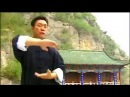 Shaolin small soft kung fu luohan 13 moves