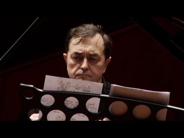 Stockhausen: Klavierstück XI ∙ Pierre-Laurent Aimard